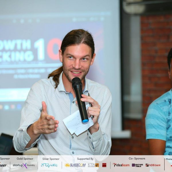 Growth Hacking 101 - Boot Camp 4