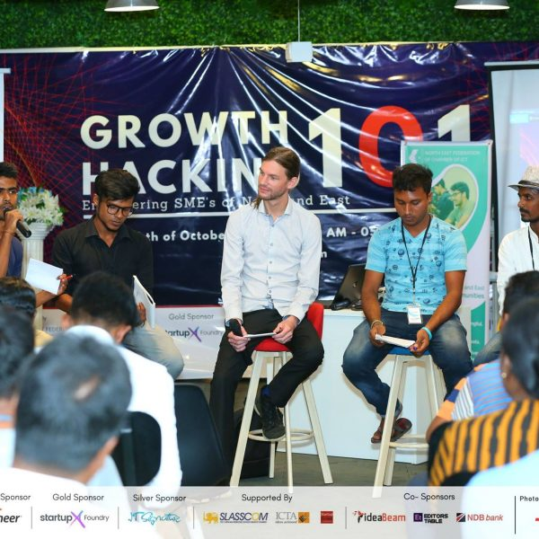 Growth Hacking 101 - Boot Camp 5