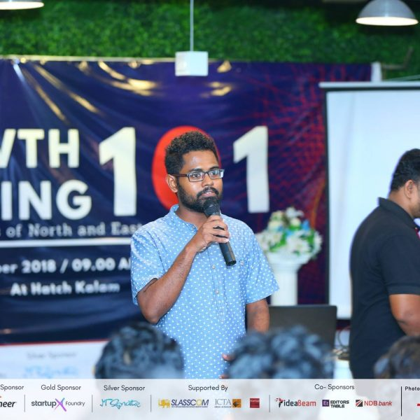 Growth Hacking 101 - Boot Camp 6
