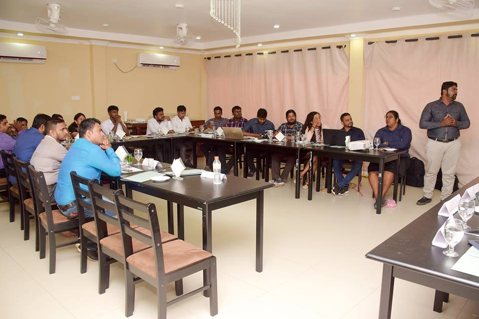 Third General Meeting of North East Federation of Chamber of ICT 11