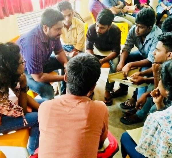 Startup Toolkit Batticaloa - From Dreams to Reality 1