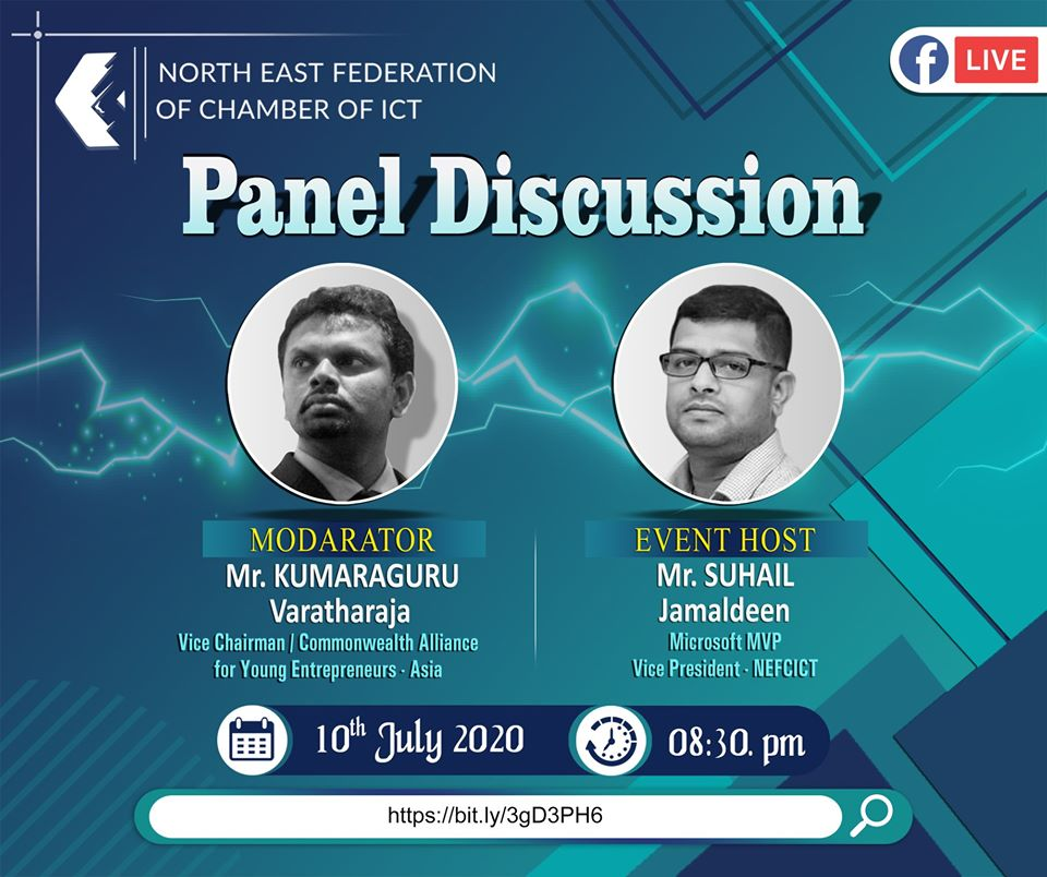 Upgrade From Freelancing to an Entrepreneurship - Panel Discussion 5
